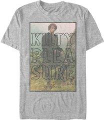 outlander men's feeling' kilty short sleeve t-shirt