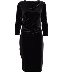 nisas dress dresses bodycon dresses svart inwear