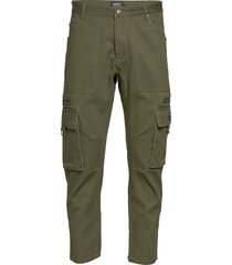 tapered utility pant trousers cargo pants grön wesc