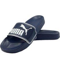 sandalias - lifestyle - puma - azul - ref : 36708302