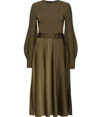 gwenii maxiklänning festklänning grön ted baker