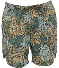 !solid swim trunks