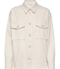 sealiner shirt overshirts crème fall winter spring summer
