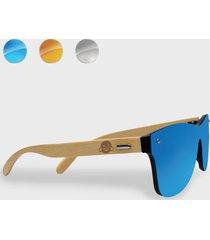okulary przeciwsłoneczne drewniane łzy szczęścia