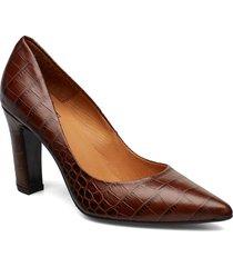 pumps 3333 shoes heels pumps classic brun billi bi
