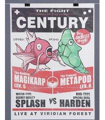 poster a batalha do século