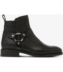 boots fay mid zip boot