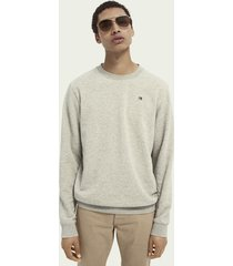 scotch & soda basic sweater