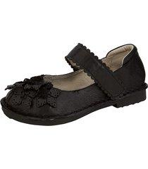 skor laura vita svart