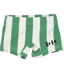 bobo choses beach shorts and pants