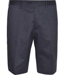 etro plain shorts