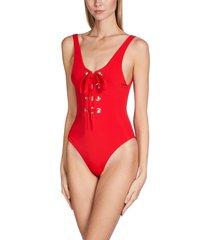 mara hoffman one-piece swimsuits