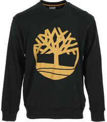 sweater timberland core tree crew sweat