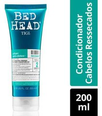 condicionador bed head urban antidotes recovery hidratação 200ml