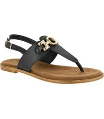 bella vita lin-italy thong sandals women's shoes