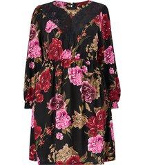klänning ylarissa 3/4 dress