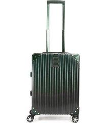 maleta rocky verde 20 f