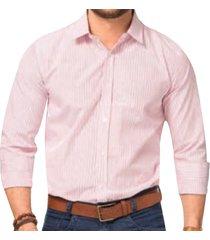 camisa carl coral croydon