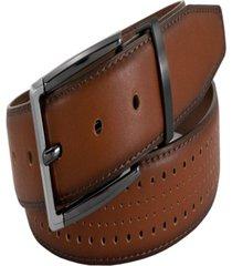 stacy adams men's pacer belt