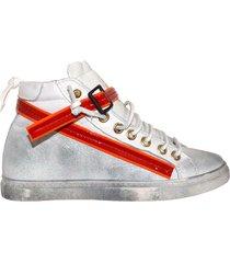 one way sneakers