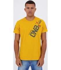 camiseta onbongo new south wales masculina - masculino