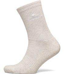 hanger sock underwear socks regular socks creme holzweiler