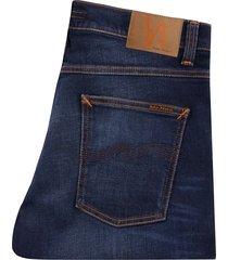 denim lean dean jeans - dark deep 113032-drdp