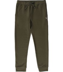 pantalón verde polo ralph lauren classics company ol pn