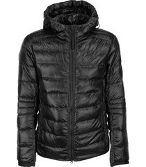 canada goose crofton - down hoody jacket