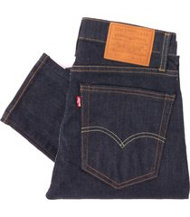 levi's 519 extreme skinny fit jeans - cleaner adv 24875-0640