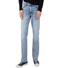 silver jeans co. men's grayson straight leg jeans
