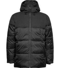 pm horizon jacket outerwear sport jackets svart o'neill