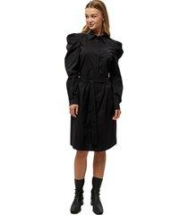 elayna shirt dress