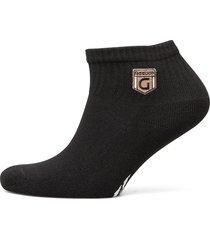 cl gigi hadid ankle socks footies träningssockor/ankle socks svart reebok classics