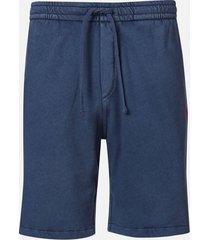 polo ralph lauren men's shorts - cruise navy - s