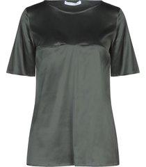 caractère blouses