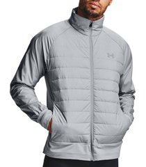 blazer under armour coldgear storm run insulate hybrid jacket