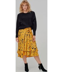 kjol cabby p skirt