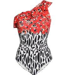 isolda one-piece swimsuits