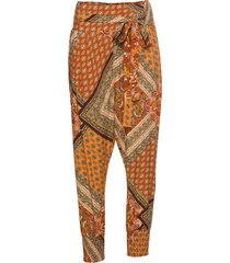 pantaloni alla turca (arancione) - rainbow