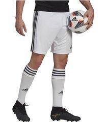 pantaloneta adidas performance hombre squadra 21