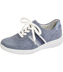 skor vamos ljusblå