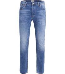 jack & jones men's super stretch slim fit clark jeans