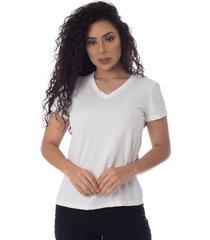 t-shirt osmoze z 10146 branca - branco - feminino - dafiti
