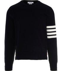 thom browne 4bar sweater