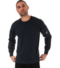 mens sleeve logo sweatshirt