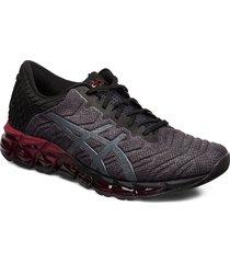 gel-quantum 360 5 shoes sport shoes running shoes svart asics