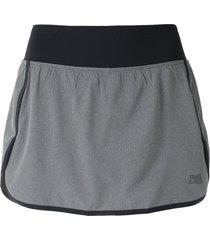 track & field utmx logo skirt - grey
