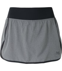 track & field utmx logo skirt - grey