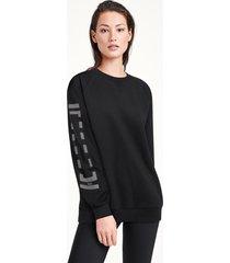 ath_w logo sweat pullover